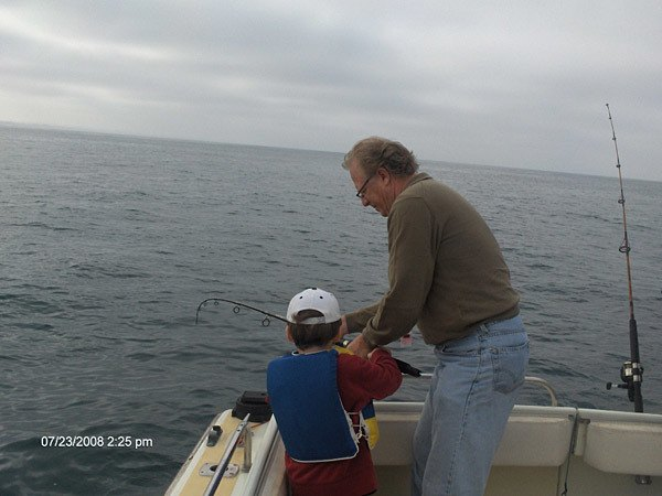 whale watching fish taxi oceanside ca