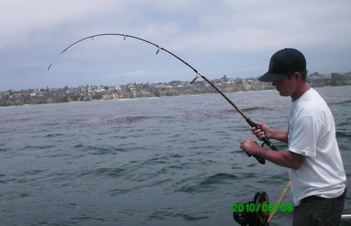 Offshore Fishing San Diego